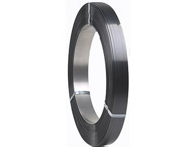 Oscillert stålbånd sortla2