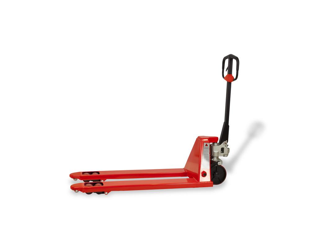 Jekketralle - 115cm - 2500 kg